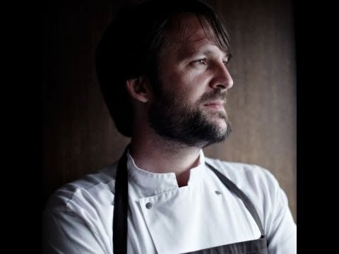 Chef René Redzepi - search for flavour [HD] First Bite, ABC RN