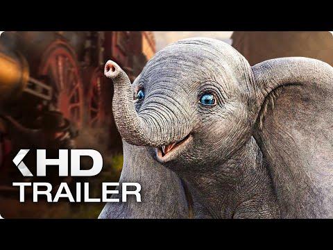 DUMBO Trailer 3 (2019) Mp3
