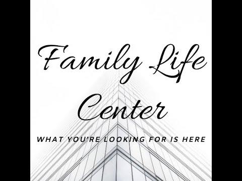Family Life Center Live Stream 05/17/2020