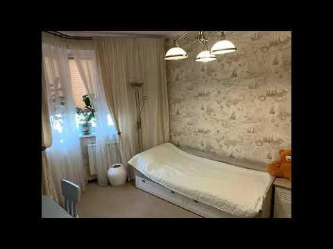 Трёшка 85,5 м², Некрасовка, ул Липчанского, 3 | Купить 3 Трёх Комнатную Квартиру в Москве