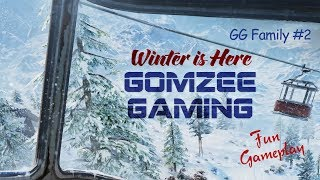 PUBG Mobile [Hindi, Bengali]  | Live@Gomzee Gaming | Fun Gameplay | GG Family#2