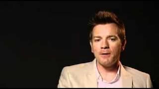 Ewan McGregor Funny Moment