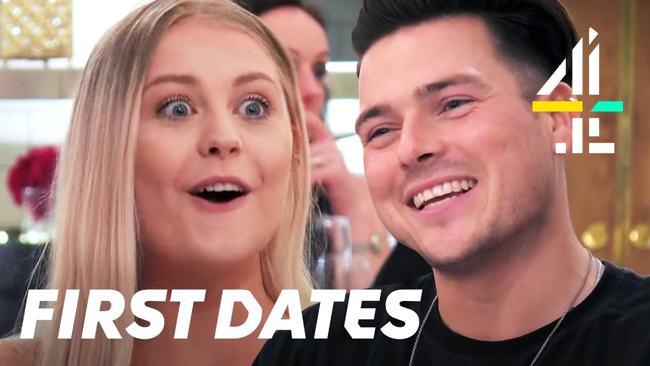 Download The FLIRTIEST First Dates Moments!   Part 1