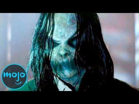 Top 10 Horror Movie Villains that Don't Speak