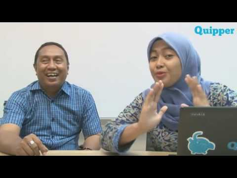 Quipper Video - FB Live - Bahasa Indonesia - Kalimat Efektif dan Kata Baku