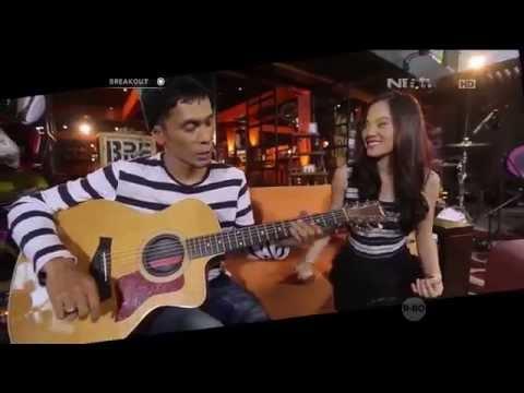 Belajar Gitar With Lukman Noah - Suara Pikiranku