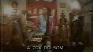 A  Cor do Som - As 4 Fases do Amor - Clip