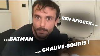 En plein coronavirus, Jérôme Niel parodie avec humour les complotistes