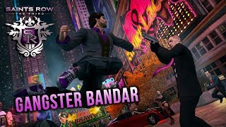 GANGSTER BANDAR - Saint Row 3 Walkthrough Gameplay (Malaysia) // Episod 2 Bersama Nabilicous