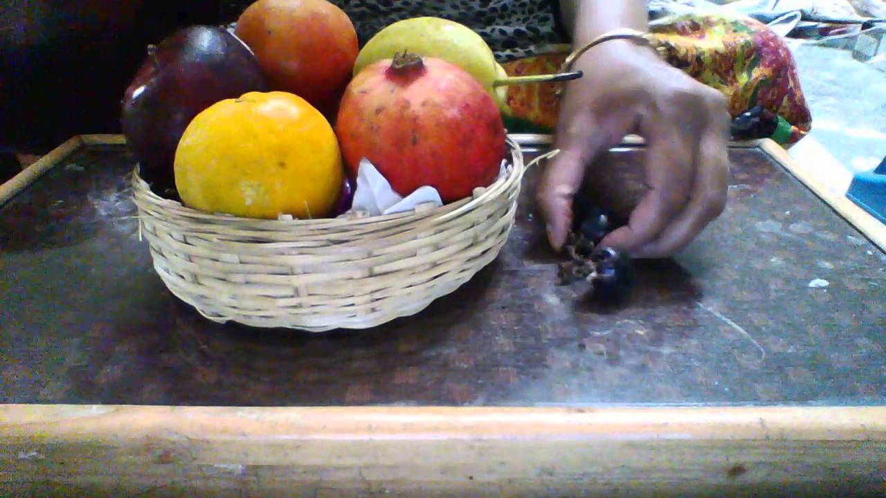 how to decorate a fruit basket, make your own fruit basket ...