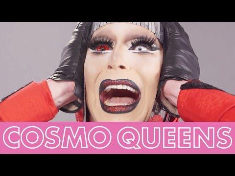 Sharon Needles | COSMO Queens | Cosmopolitan