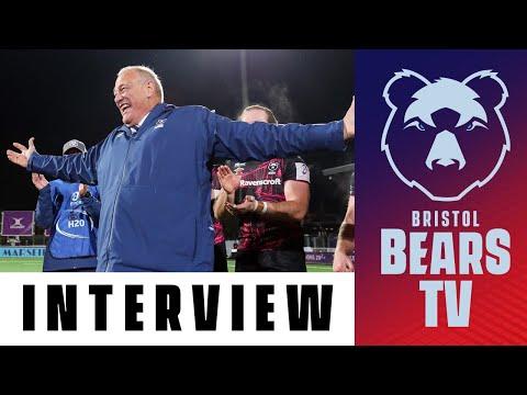 Booy Proud Of Bears European Exploits