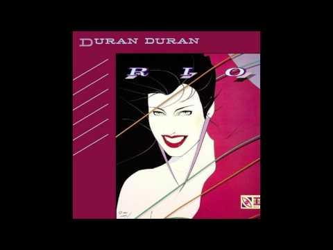 Duran Duran - Rio (12' Dance Version)