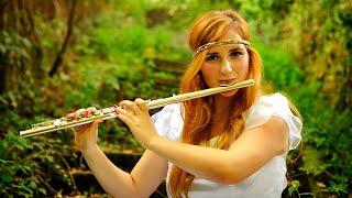 Relaxing Flute Music 24/7, Calm Music, Relax, Sleep Music, Flute Music, Lockdown, Study Music, Flute