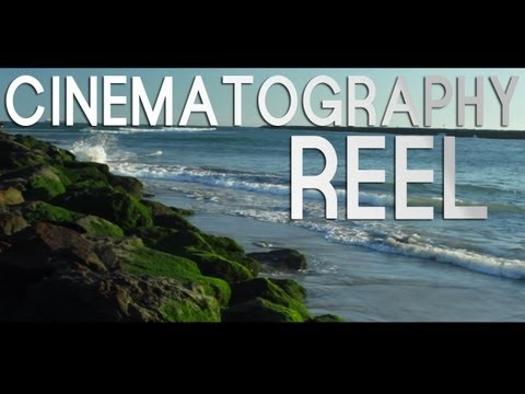 Reel | Charles Schaefer - Director/Cinematographer