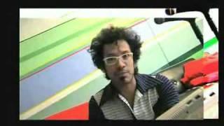 MENEO - Entrevista Connectats  - 2009