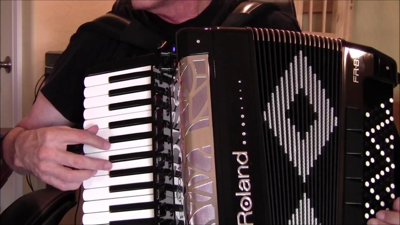 Accordion Lesson Videos - Crown Music Sun City, Arizona
