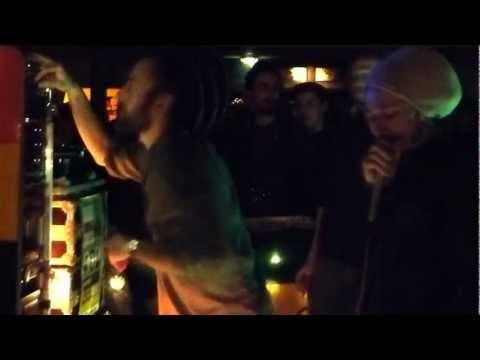 """Caen Dub Order #1 - Leones Humildes & Dani Ites ▶ """"Mr Money Man"""" + Dub ⑥"""