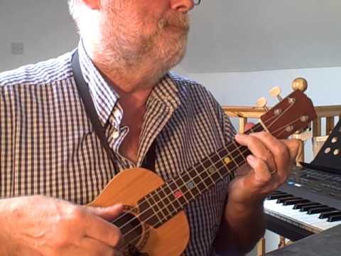 Alexander's Ragtime Band- Solo Ukulele