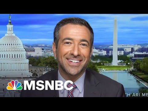 Watch The Beat With Ari Melber Highlights: August 19th   MSNBC