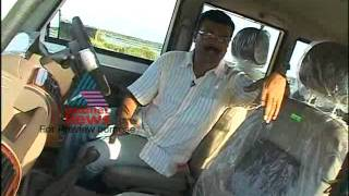 Mahindra bolero-Smart Drive  Oct 09,2011 Part 1
