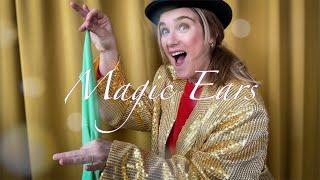 Magic Ears – Der Podcast mit der Magierin mit Herz