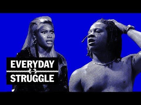 Nicki Minaj 'Queen' Album Review, Trippie Redd Deliver on Debut? | Everyday Struggle