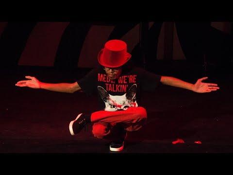 CHIBI | LOVE ON FIRST SINE | DUBSTEP LIVE