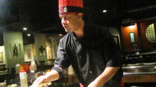Best Japanese Chef In The World