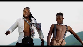Jah Master ft Baba Harare - Love Ye Germany (Official Video)