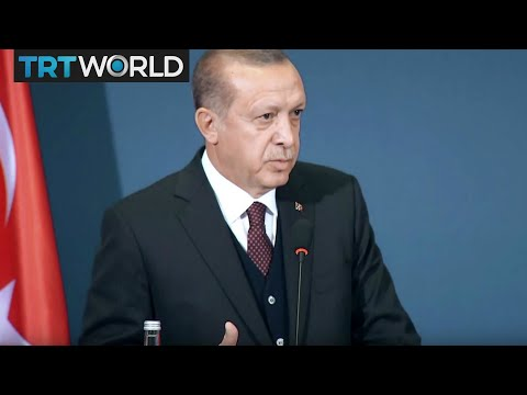 Strait Talk: Where does the Turkey - United States relationship stand after the recent visa row