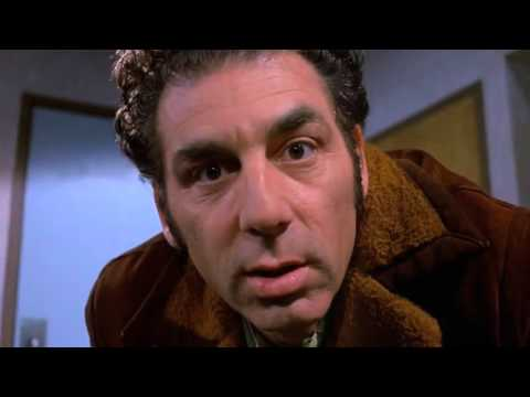 Seinfeld HD | Kramer and his blood