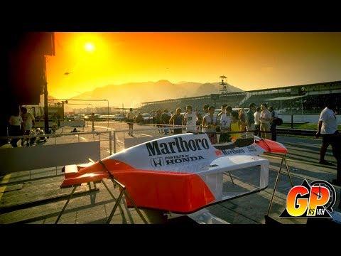 GP às 10: Pré-temporada da F1 no Rio era 'uma zona'. E era bem legal