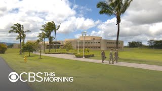 """Inside NSA Hawaii, the """"front lines"""" and secretive outpost of intelligence gathering"""