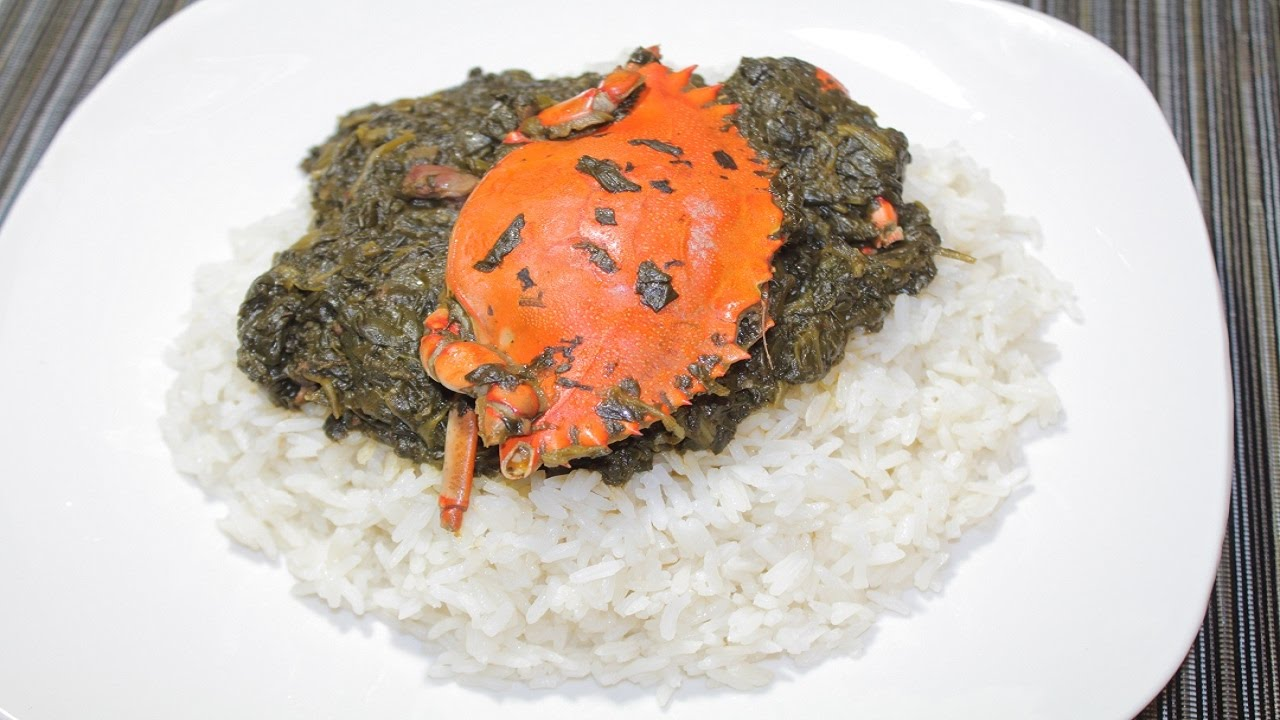 Easy haitian spinach recipe youtube easy haitian spinach recipe forumfinder Images
