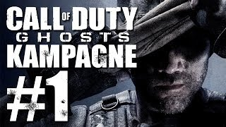 Thumbnail für das Call of Duty: Ghosts Let's Play