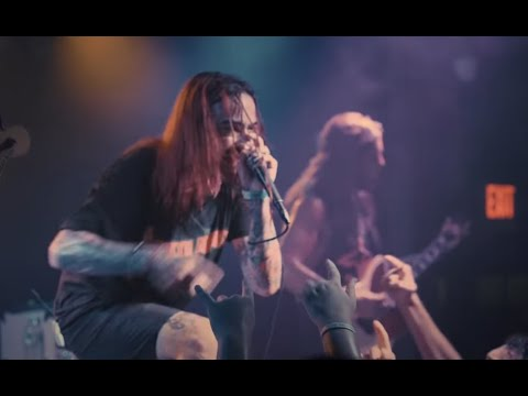 "Like Moths To Flames debut new song ""Killing What's Underneath"" off ""No Eternity In Gold"""