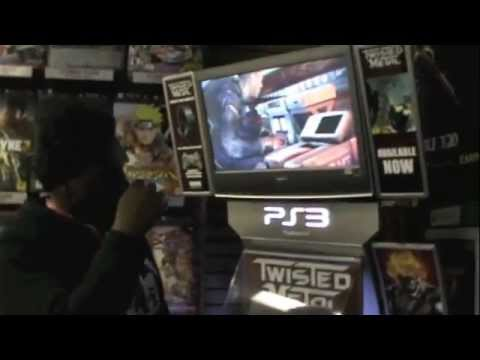 Mass Effect 3 Midnight Launch Gamestop, Brandon,Fl