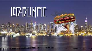 Led Blimpie - Zeppelin Tribute Band - NYC