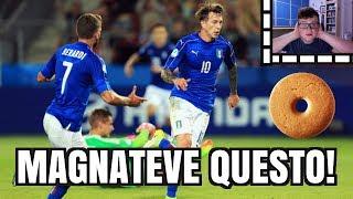 ITALIA E GERMANIA HANNO FATTO IL BISCOTTO? - RIDO