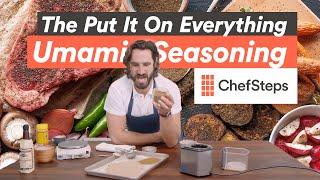 Put It on Everything: Umąmi Seasoning