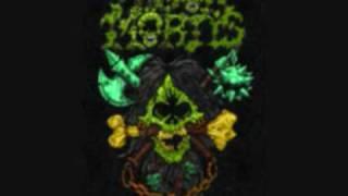 Rigor Mortis - Vampire
