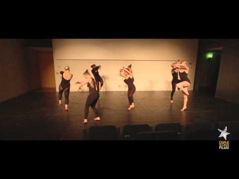Ludivico Einaudi BURNING (Contemporary Choreography)