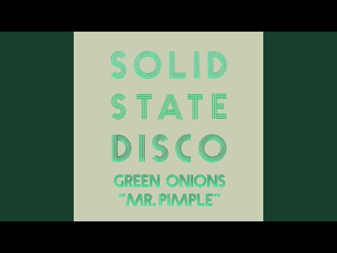 Mr Pimple (Extended Mix)