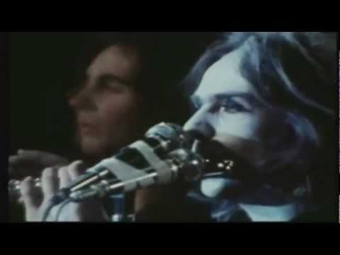 Genesis The Knife Live in Bataclan 1973 Rework HD