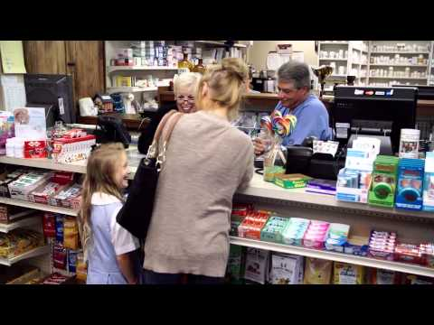 Independent Community Pharmacy: A Piece Of Americana Being Threatened