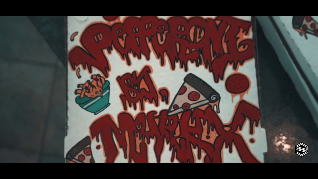 Download Murkx - PEPPERONI (Official Music Video) (Shot By: ByPassProductions)