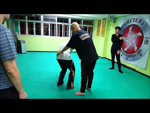 Systema Hong kong | Tactical Movement in Systema