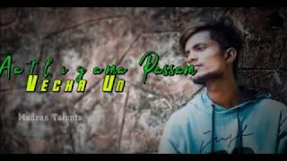 #perambur gana Dinesh | new love song❣️ | coming soon