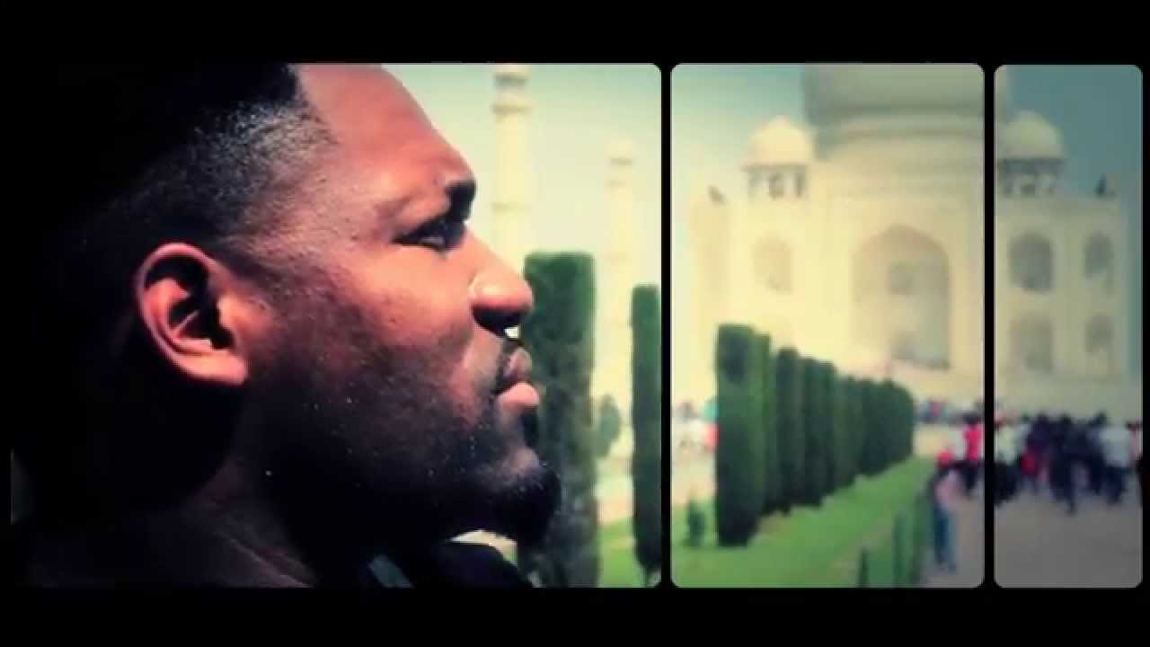 Just Jamaal the Poet | A Poem for Life